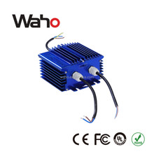 Widely used electronic ballast 100W 150w 200w 250w 400W(smaller size, lighter weight), knob/ PWM dimming control