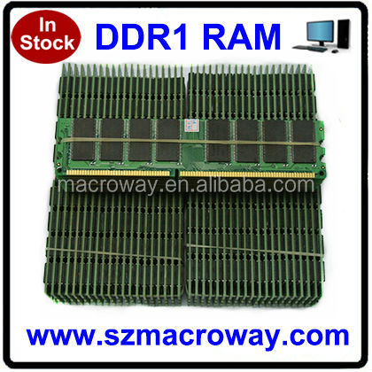 Supermarket Double Data Rate DDR memory ram