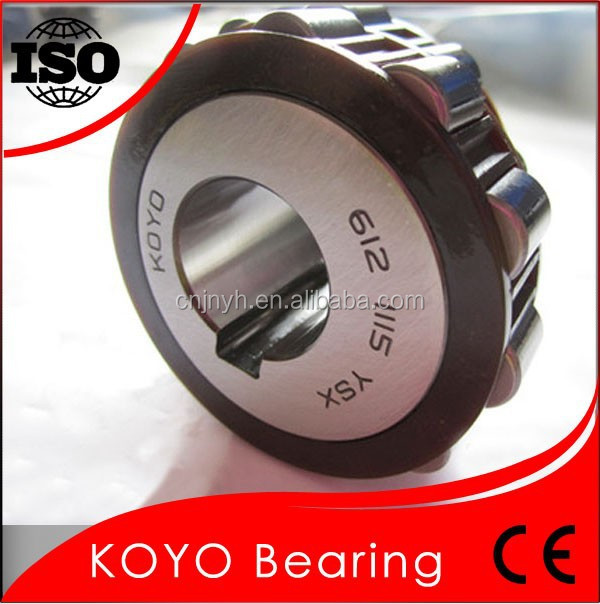 Eccentric Roller Bearing KOYO 6121115YSX From Japan Bearing KOYO Good Quality