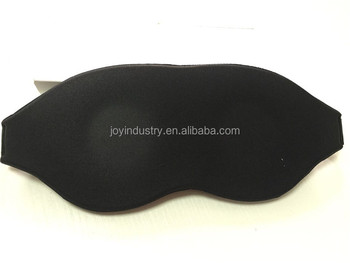 J045 personalized travel relaxing sleep eye masks