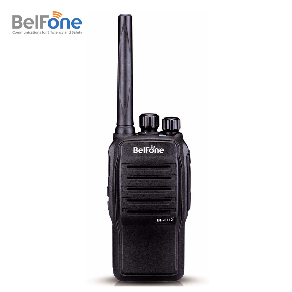 242g Weight small-scale mobile two way radio