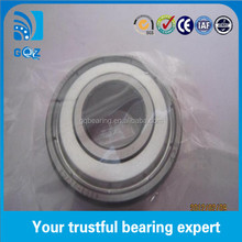 6202 deep groove ball bearings