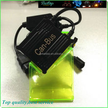 Auto High Quality Factory Price hid car lights lamp
