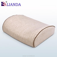 Factory Expert Manufacturer all memory foam products customize, memory foam pillow, personalized gifts pillows hot sale