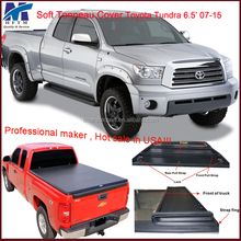 Toyota Tundra 6.5' Short Bed 2007-2015 pickup truck toppers for truck bed