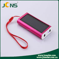 Best choice as promotion gift rohs solar cell phone charger,solar battery charger for mobile phone