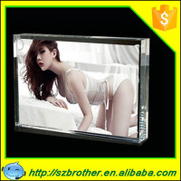 Golden supplier sale special design new product sixy photo women and animal sex photo frame