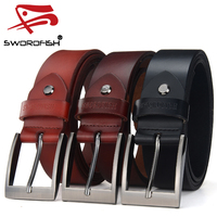 Various Types And Styles Of Leather Belt