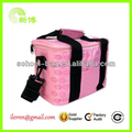 Anti-microbial PEVA Liner Cooler Bag