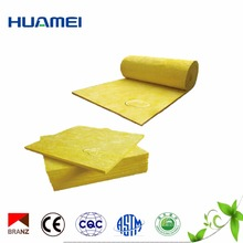insulation glass wool board glass wool blanket price