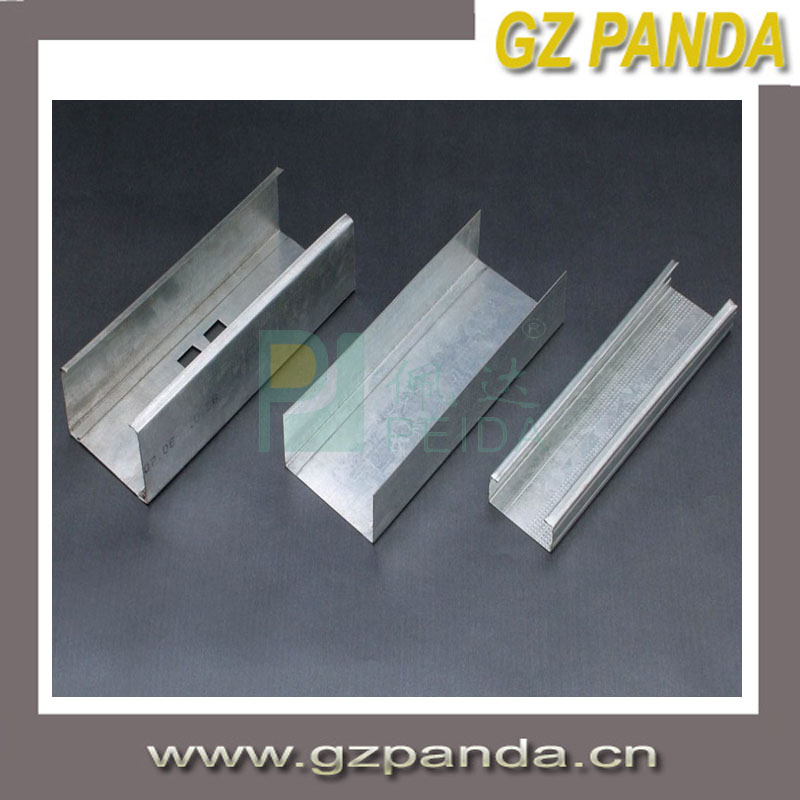 75 C Studs C Channel