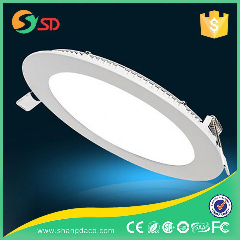3400Lm 85/90/95 Ra Dimmable Recessed Led False Ceiling Panel Lights Down Light