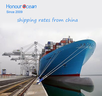 cheapest newest cargo service container lcl fob freight rates china to karachi pakistan