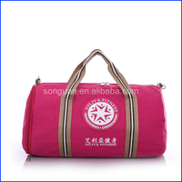 2016 travelling gym fitness cheap sport duffel bag