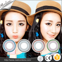 wholesale very cheap colored contacts big eyes contact lenses