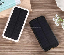 2800mah Solar Power Charger for iPhone6s 6 External Battery Power Case Rechargeable Cover for iPhone6s plus 6plus