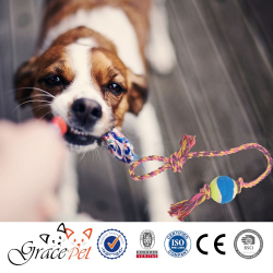 Suitable For Dog Training/ Premium Quality Dog Rope Toys