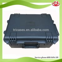 Tricases M2610 PP plastic military standard case for precious products