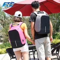 Durable Solid College Multiple Pockets Wholesale School 2018 Backpack Bag for Lover
