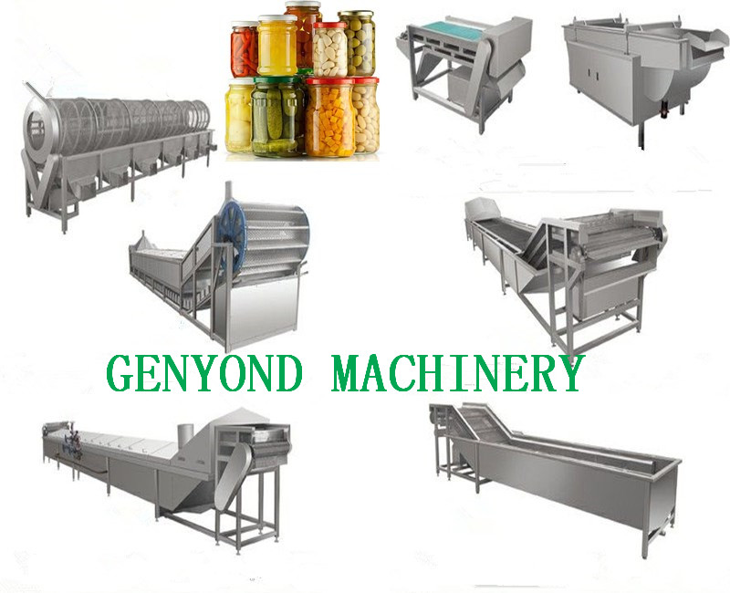 Factory Supplier pickles cutter