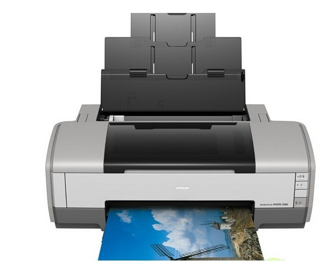 Brand New And Original A3 Size for Epson 1390 Inkjet Sublimation Printer