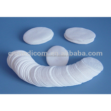 Alcohol Medical grade Beauty Cosmetic cotton Pads Making Machine