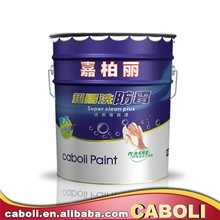 Caboli anti rust acrylic paint