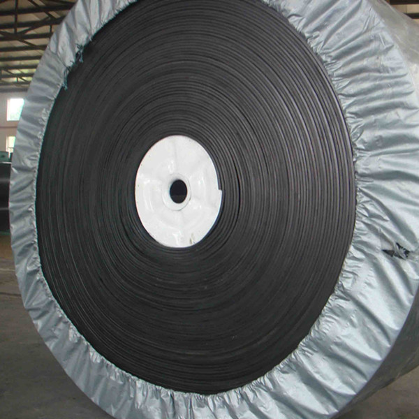 ISO standard Transmission belt rubber conveyor belt
