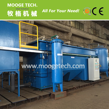 waste water cleaning system/sewage treatment system