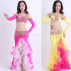 High Class Professional Belly Dance Pink
