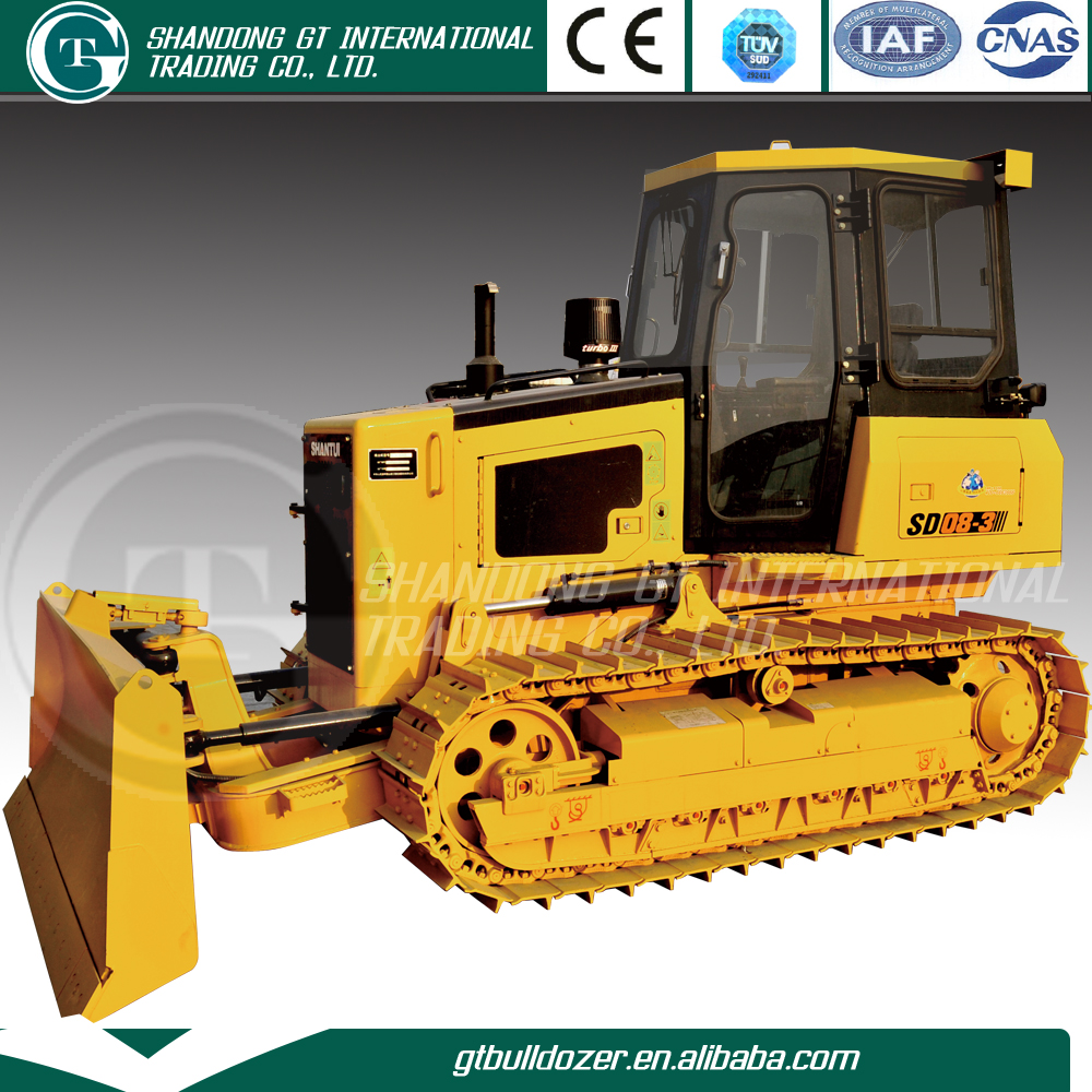 sd08-3 80hp rc bulldozers for sale