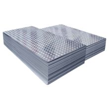 BEST Manufacture ceilling aluminum checker plate slab sheet weight 0.2-100mm thick