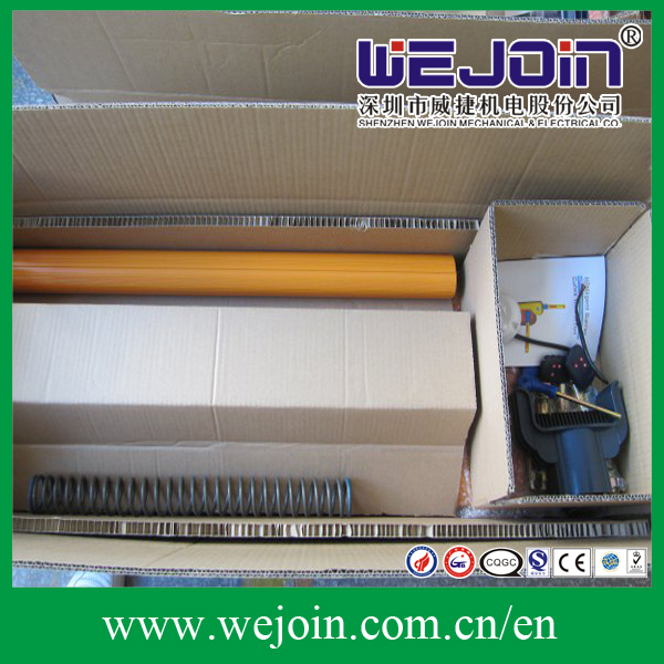 Infrared Photocell Road Vehicle Barrier Arm Gate / Electric Barrier Gate