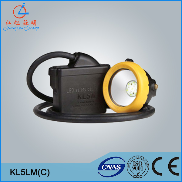 led miner safety lamp