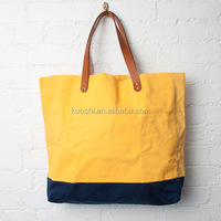 Wholesale custom canvas tote bag