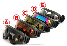 Outdoor Windproof Glasses custom motocross goggles sports goggles goggles ski