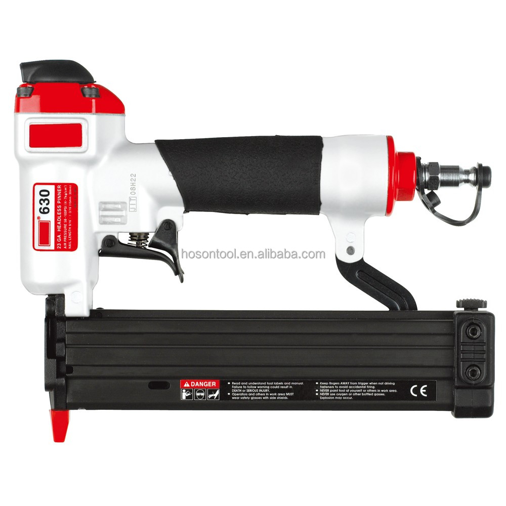 Pin Nailer 630 Hot sale Air stapler nail gun
