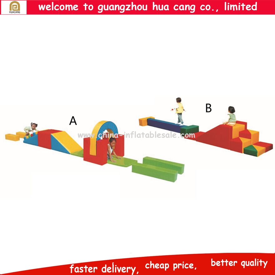 Top selling soft play area / kids soft play games / soft play toys for kindergarten