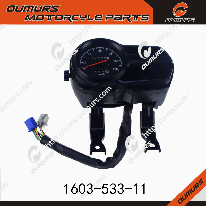 body parts for AX4 tachometer