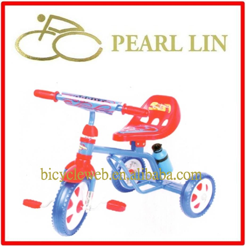 PC-12312 children baby tricycle