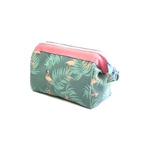 custom print fashion makeup bag professional