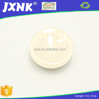 Factory direct speciallized produce plastic button for garment