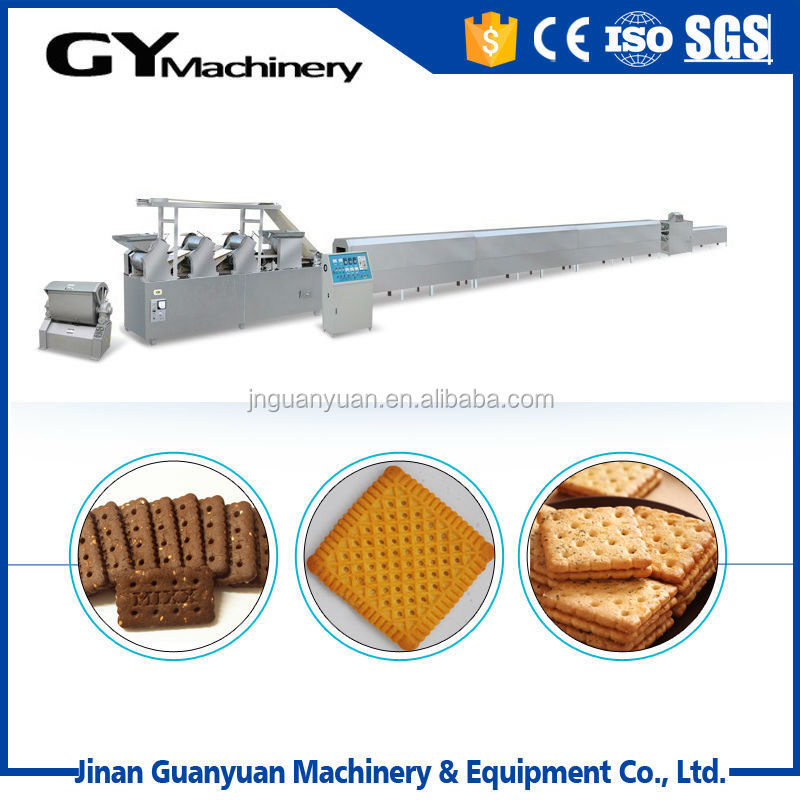 small oreo biscuit making machine price