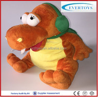 new mini dinosaur plush toys for 2013