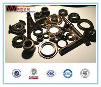 Customized tractors spare parts gear Made by China Gold supplier