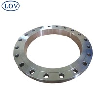 High Quality Slip on Pipe Flange Steel Pipe Flanges MS Flange