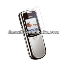 Anti glare tablet screen protector for Nokia 8800 oem/odm