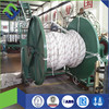 double braided Dacron/polyester anchor and dock line/ ship used rope price