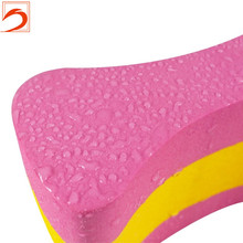 Factory Frice Swimming Eva Foam Float Inflatable To Summer Pull Buoy