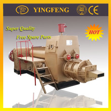Hot Sale! JKRL45 vacuum extruder for clay brick